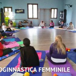 Fisioginnastica® per l'educazione del pavimento pelvico femminile 1° e 2° livello